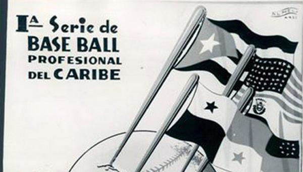 19-Serie del Caribe 1949
