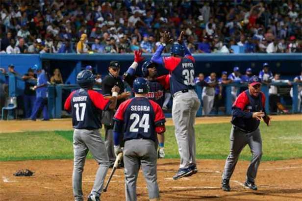 Camaguey-beisbol