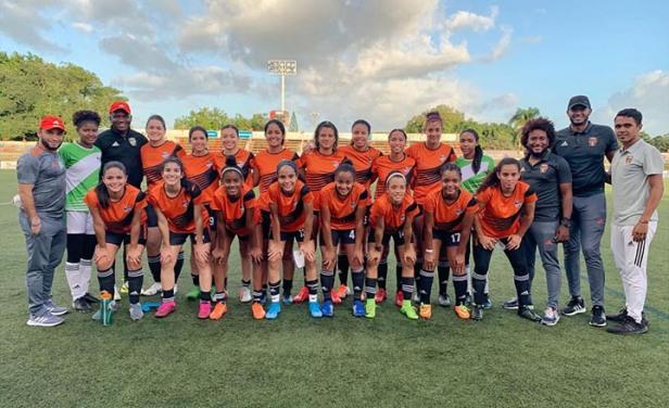 Cibao FC Femenino