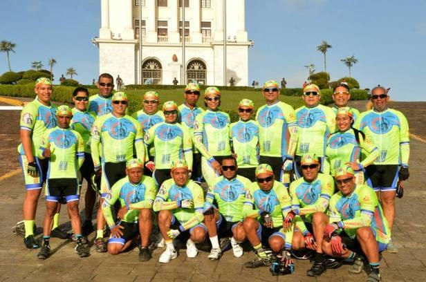 Foto Ciclistas Comando Ciclistico del Norte (Cocinorte).
