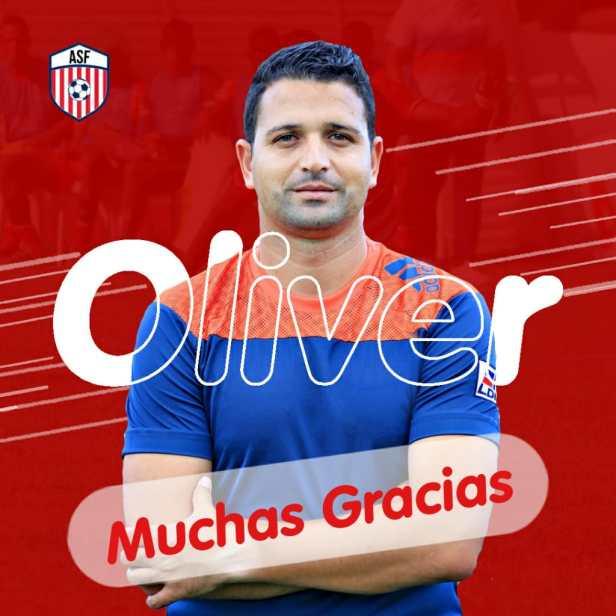 Oliver Mendoza 2020